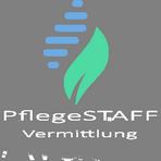 PflegeSTAFF Vermittlung Logo